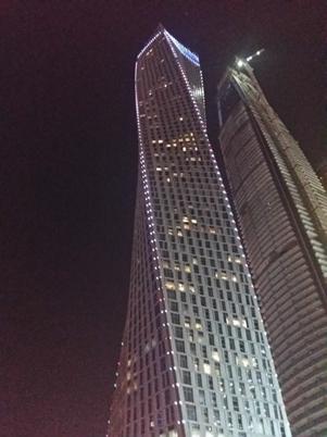 Dubai - Architecture