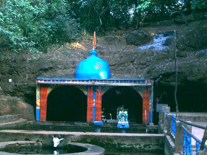 Hiranyakeshwar temple