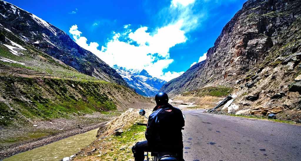 biketrip adventures of himalayas