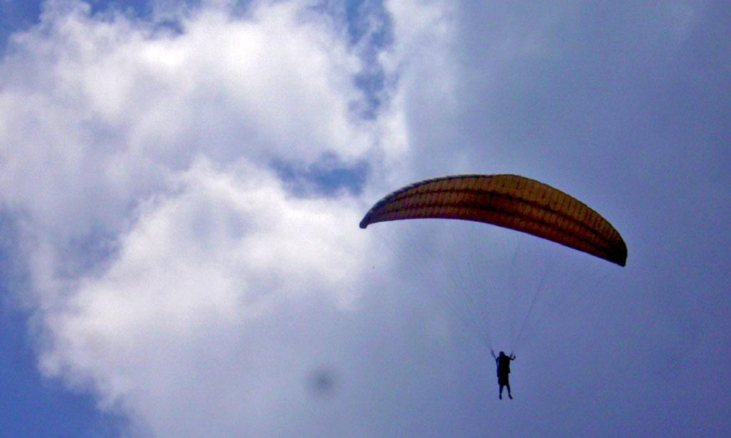 adventure sports activities in manali