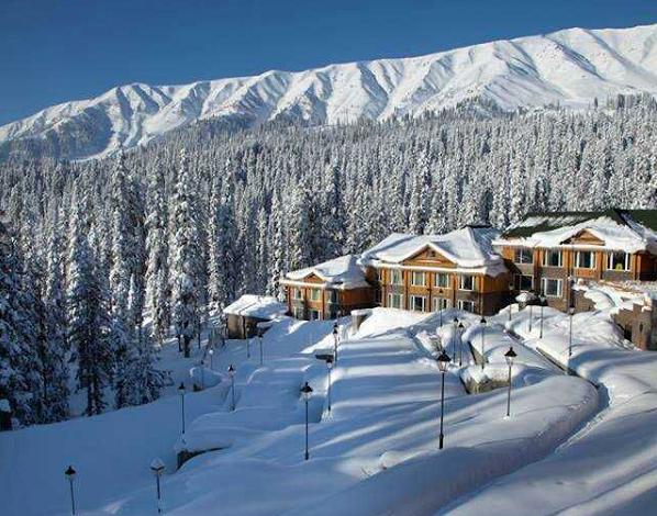 Gulmarg (Kashmir)