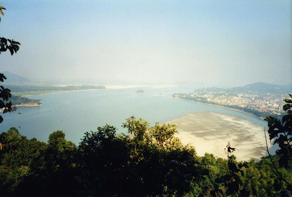 Guwahati to Tawang