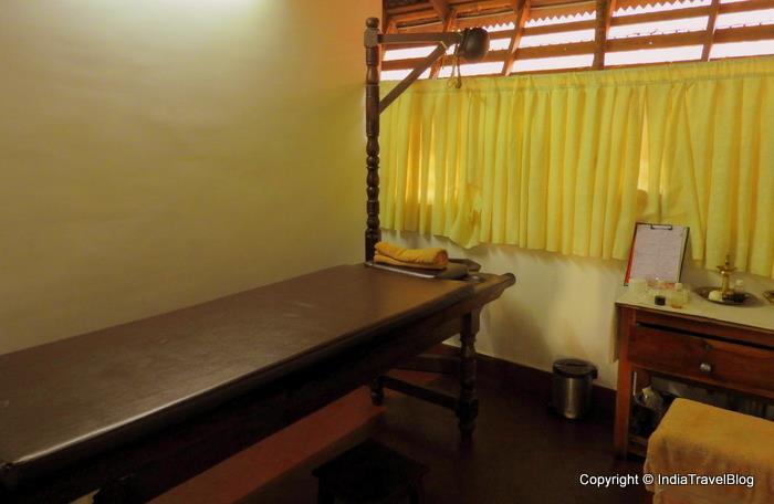 Soma Palace Ayurvedic centre