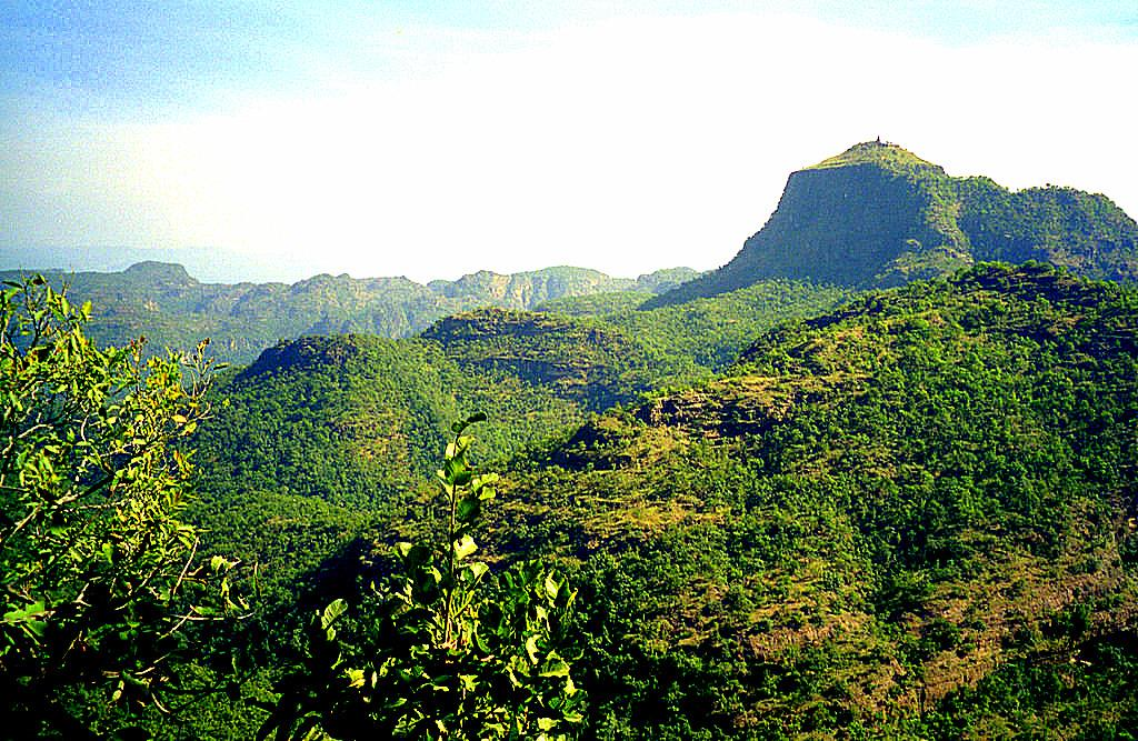 Pachmarhi, Madhya Pradesh 10 Less popular Hill Station in India