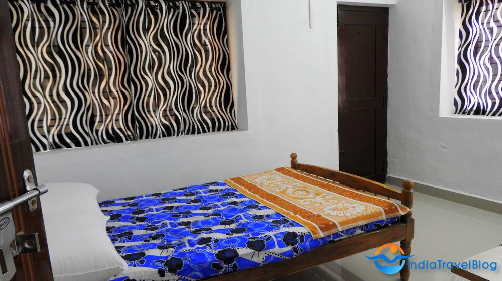 Rooms of Thushraram homestay