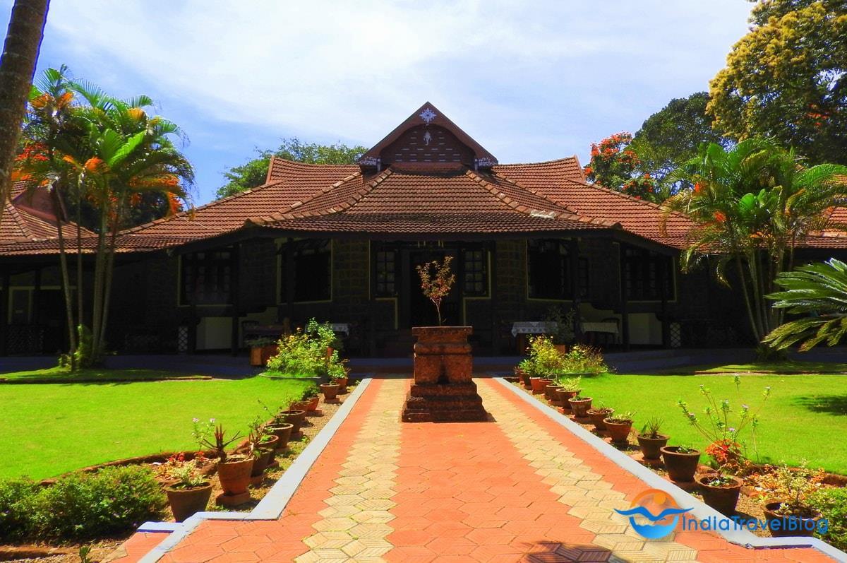 Lake Palace KTDC Thekkady
