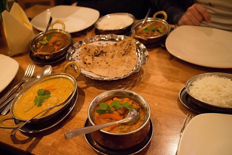 Appachi for Chettinad Food