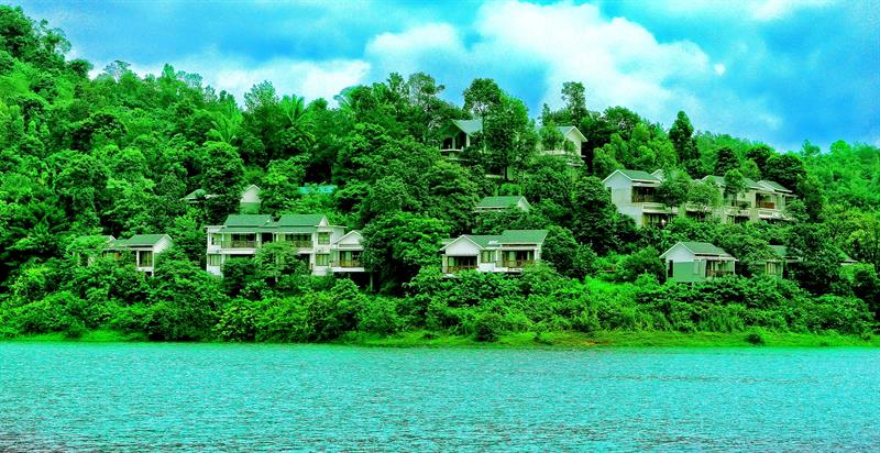 Wayanad Silverwoods Family Resort in Wayanad