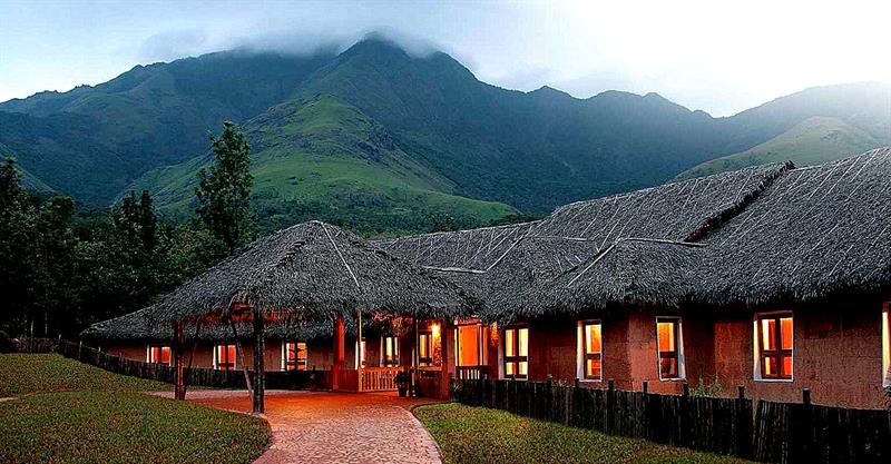 Banasura Hill Resort Best Honeymoon Resort in Wayanad