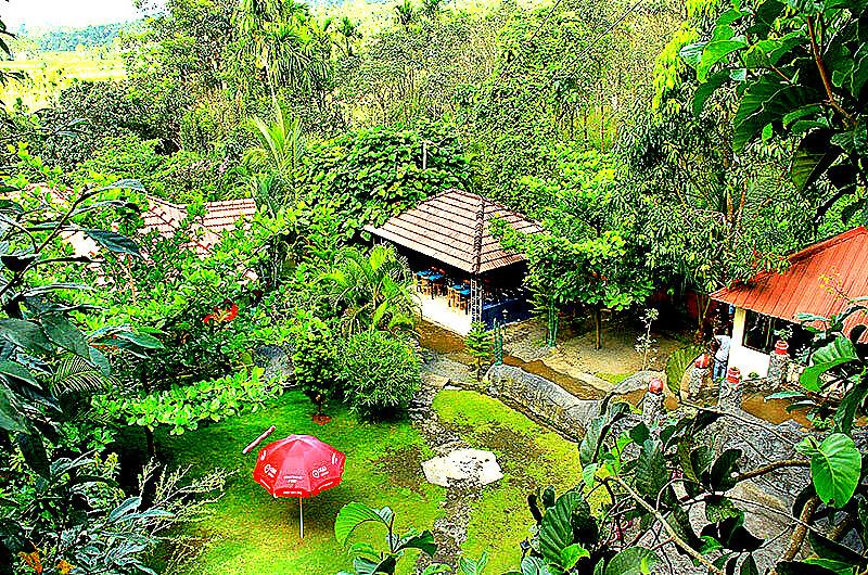 Wayanad Wind Resort Bset Honeymoon Resort in Wayanad