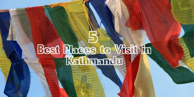 Best Tourist Places in Kathmandhu