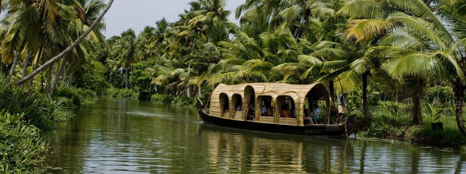 Pristine Views and Kerala