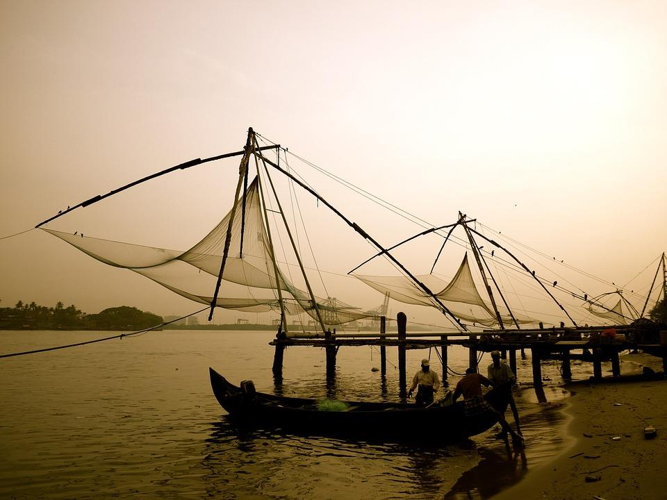 Fort Kochi Attractions