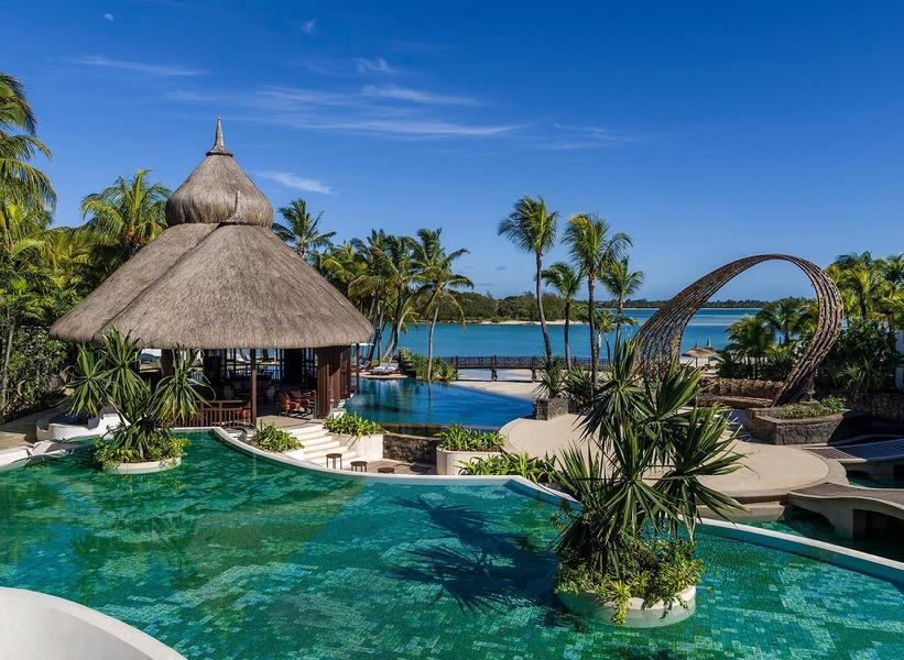 Shangri-Las Le Touessrok Resort & Spa at TroudEauDouce, Mauritius