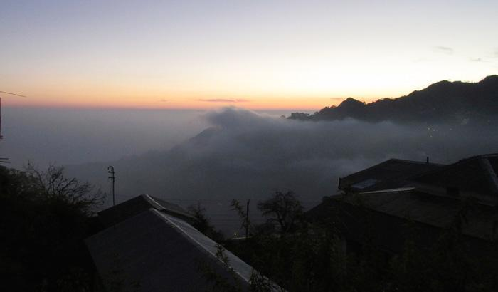 places to visit near mussoorie
