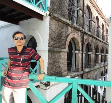 Trip to Andaman - Cellular Jail