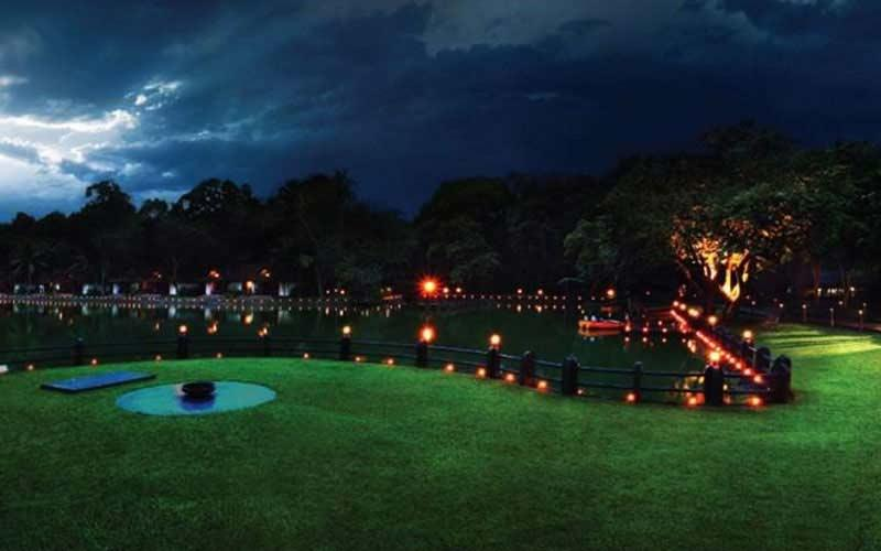Vivanta by Taj, Kumarakom-Best Destination Wedding Venue Kerala