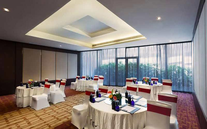 Crowne Plaza, Kochi-Best destination wedding venue kerala