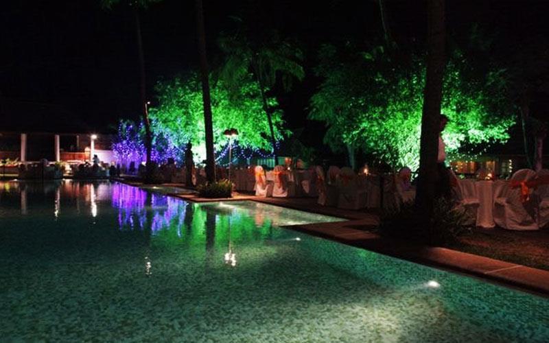 Kumarakom Lake Resort-Best destination wedding venue kerala