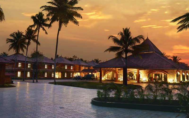 Lakesong Resort, Kumarakom-Best destination wedding venue kerala