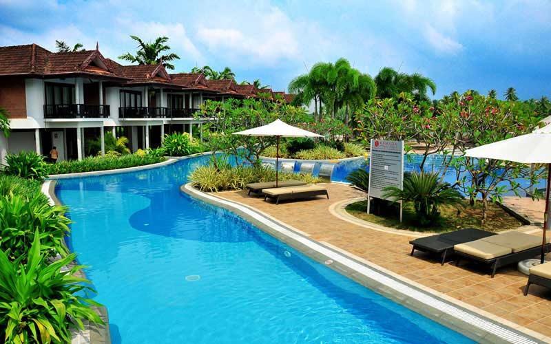 10 best destination wedding venues in kerala ramada cochin resort best destination wedding venue kerala junglespirit Gallery