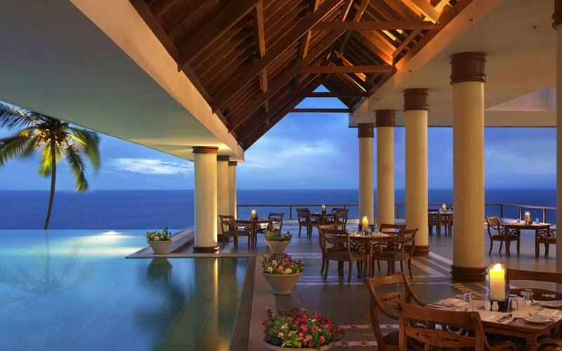 The Leela Kovalam-Best Destination Wedding Venue Kerala