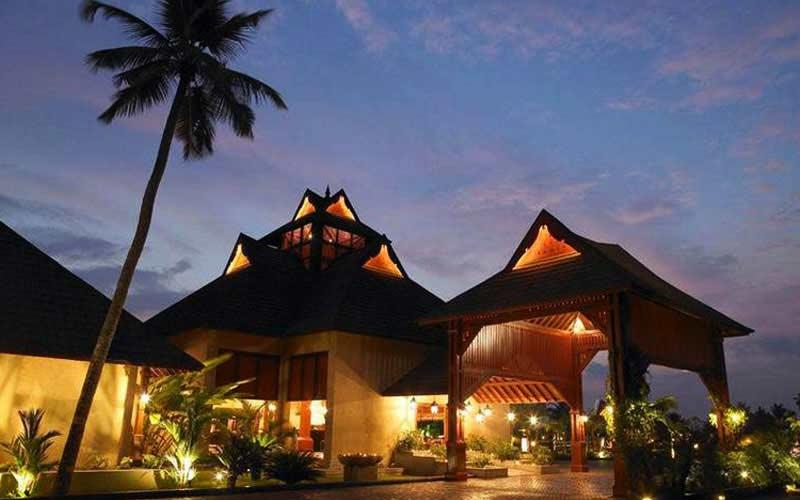 The Zuri Kumarakom Kerala Resort and Spa-Best Destination Wedding Venue Kerala