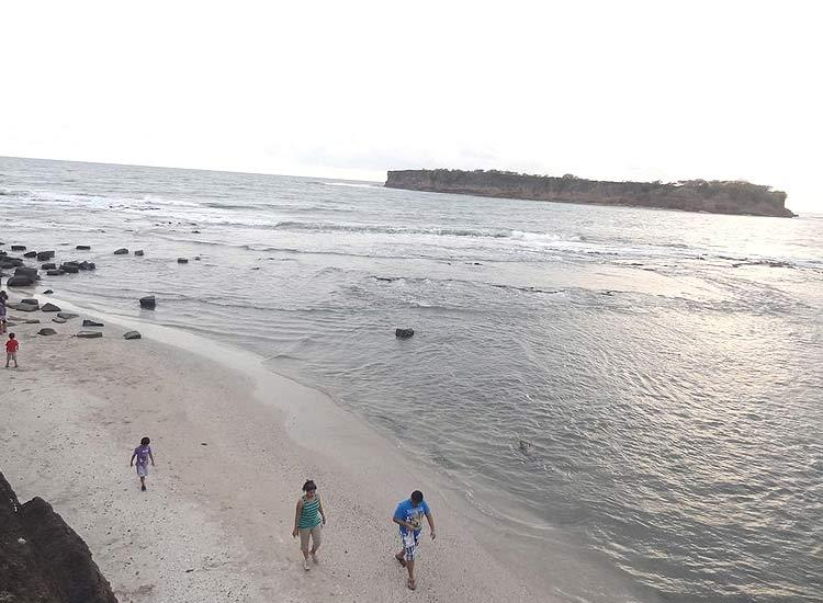 Beaches in Maharashtra-Dapoli-Beach