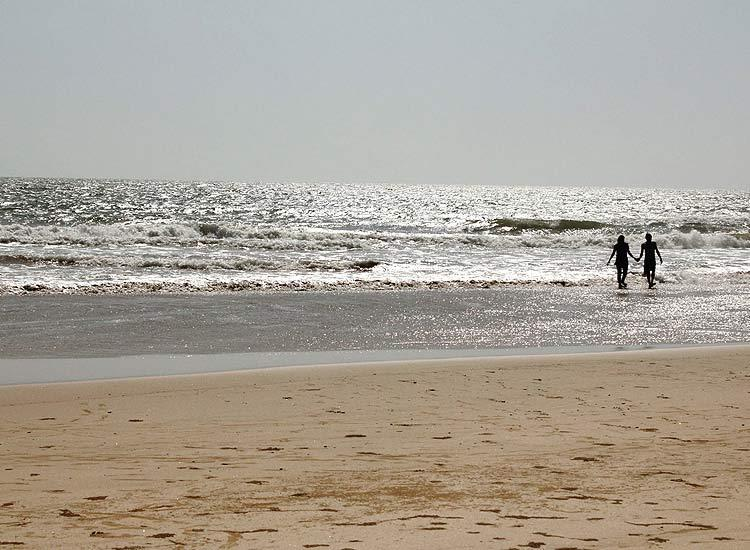 Beaches in Maharashtra-Guhagar-beach