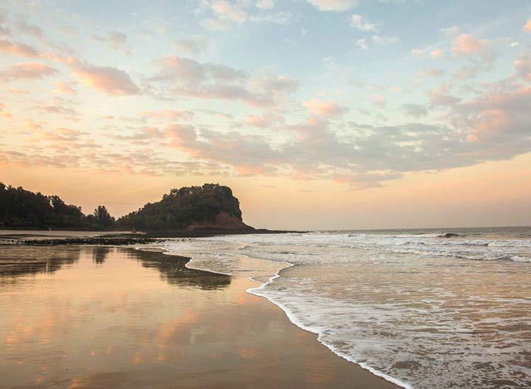Beaches in Maharashtra-kasid-Beach