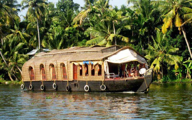 kozhikode-backwaters in kerala