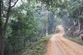 Pindrabera-Road-Places To Visit In Jamshedpur (1)