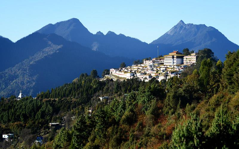 tawang -arunachal-pradesh - Places to Visit in North East India
