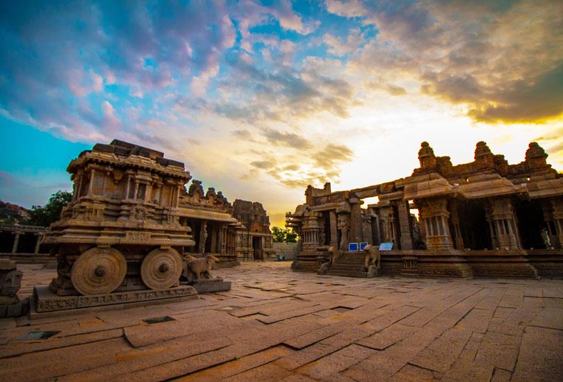 Hampi places for photography