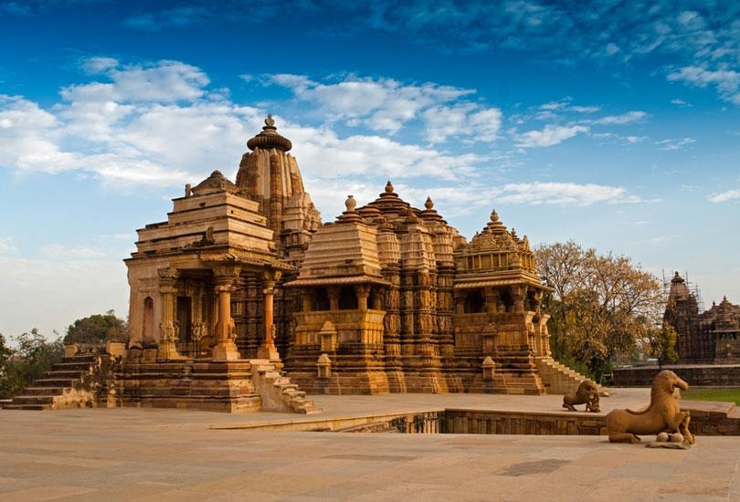 Khajuraho places for photography