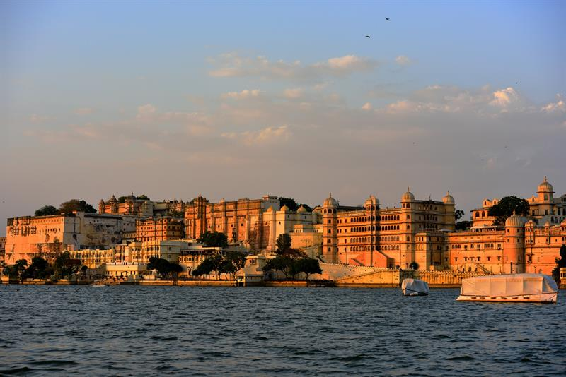 Udaipur- Tourist places in Udaipur- Places to visit in Udaipur