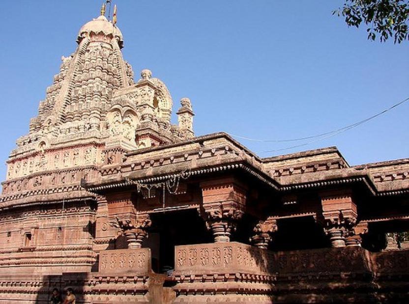 Grishneshwar-Jyotirlingas in India