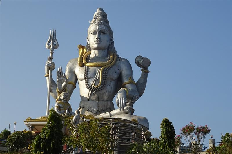 Lord Shiva-Famous Shiva Temples in India