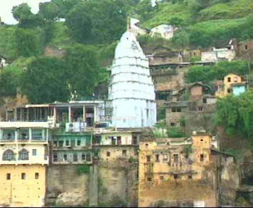 Omkareshwar-Jyotirlingas in India