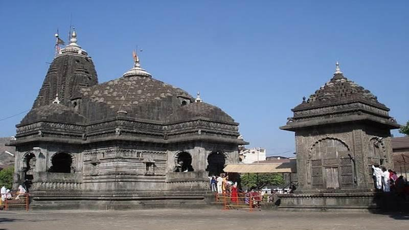 Tribmakeshwar-Jyotirlingas in India