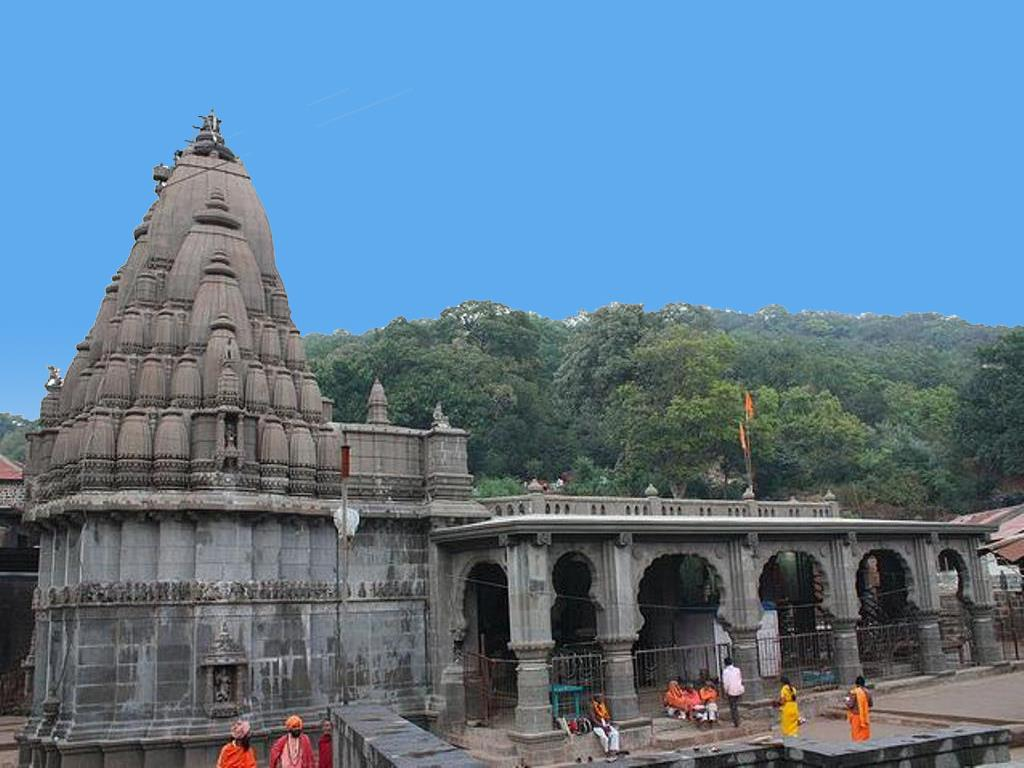 Bhimashankar-Famous Shiva Temples in India