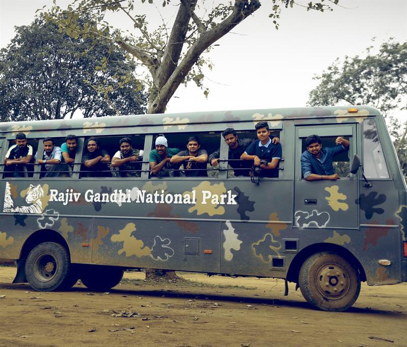 Www Ajith Com Kerala Tourism: Wayanad Trip