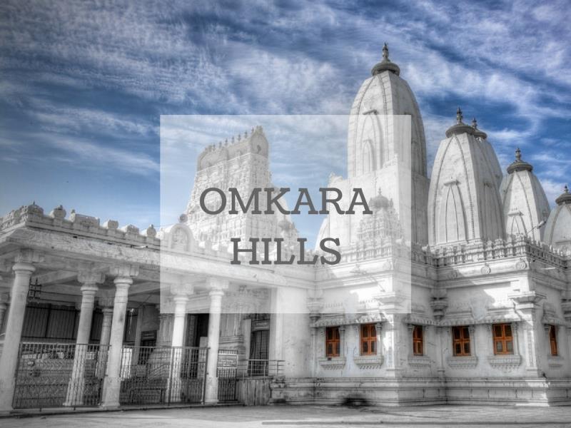 Omkara Hills