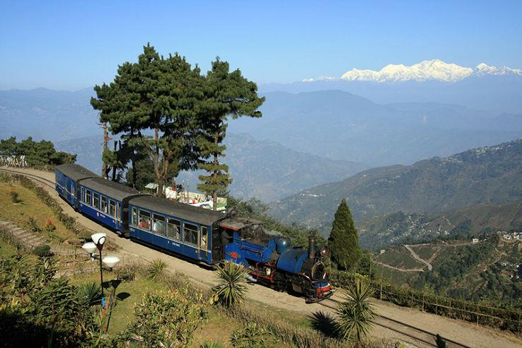 Best Tourist Attractions in Darjeeling