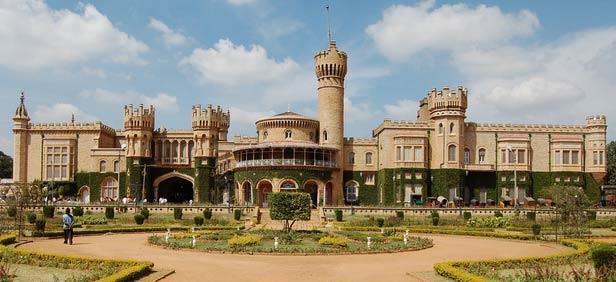 Bangalore-Palace Alok Bhartia
