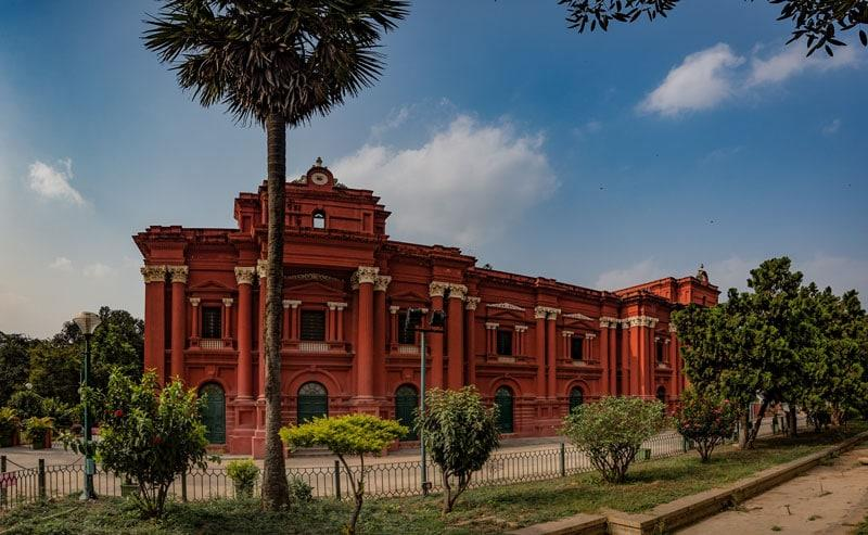 government-museum-bangalore Alok Bhartia