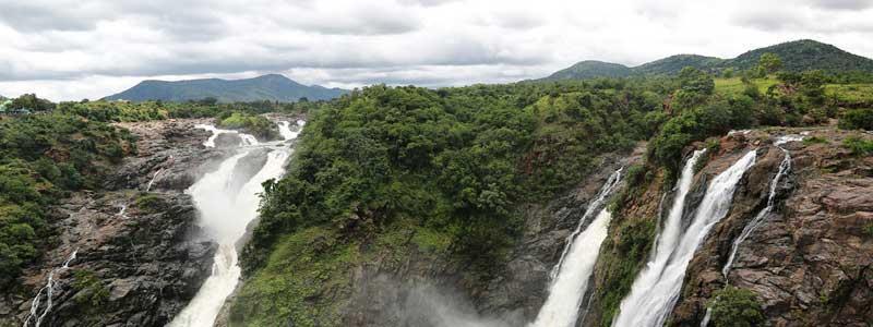 shivasamudram-falls-Alok Bhartia