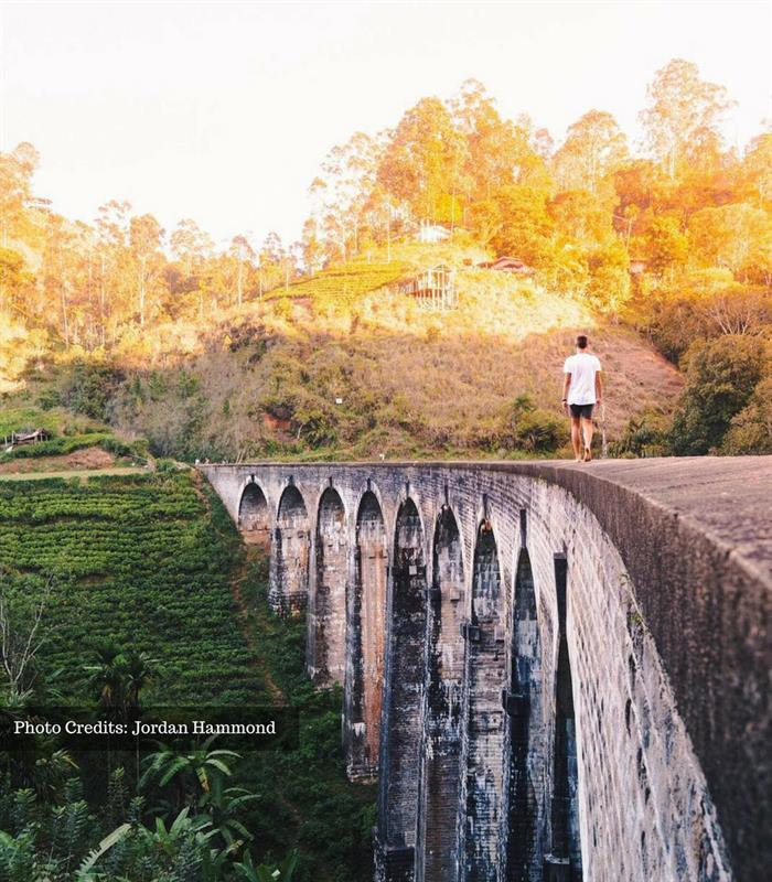 Best Places to Visit in Sri Lanka this year