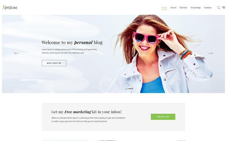 Wordpressthemes