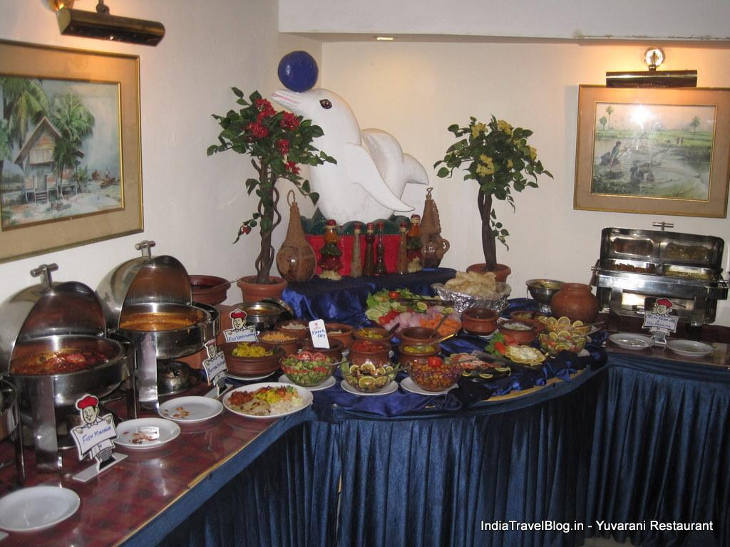 Best Restaurants in Ernakulam